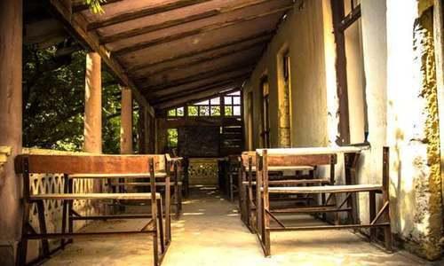 Over 1,300 government-run schools found shut in Balochistan