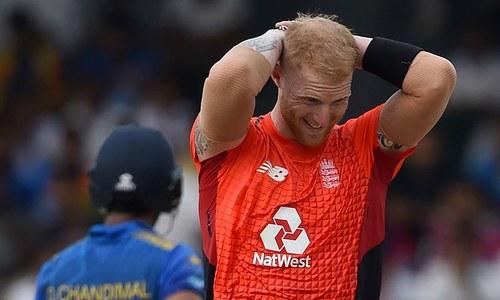 انگلینڈ کو ون ڈے کرکٹ میں تاریخ کی سب سے بڑی شکست
