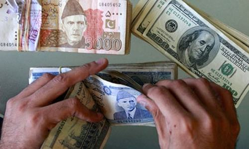 Rupee gains 1.5pc against dollar as country secures Saudi funds