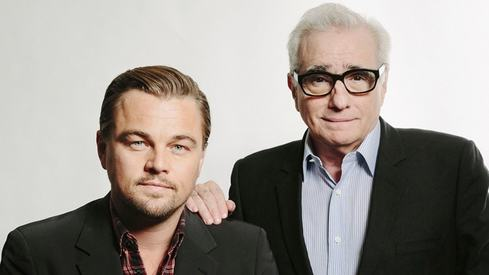 Leonardo DiCaprio and Martin Scorsese team up again for Killers of the Flower Moon