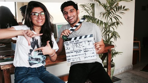New production house Nehr Ghar announces its first title Laal Kabootar