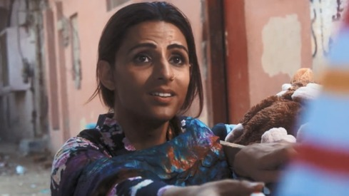 Kami Sid's film Rani wins award at NBC Universal Short Film Festival