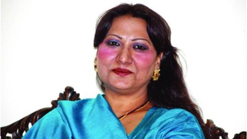 Singer Gulbahar Bano denies mistreatment at stepbrother's house