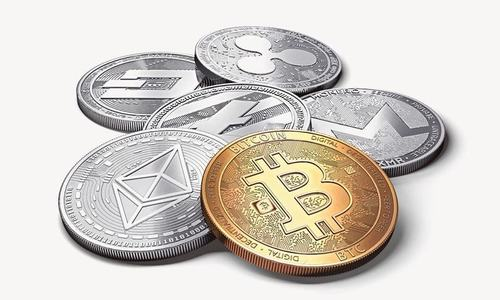 Crypto industry wants wild market legitimised