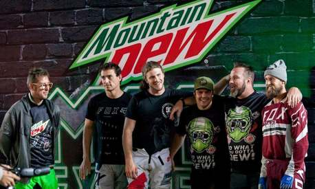 Dew Moto Extreme brings high adrenaline action to Islamabad