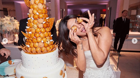 8 photos that prove Priyanka Chopra loved every minute of her bridal shower