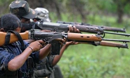 Journalist, two policemen killed in 'Maoist rebel attack' in India