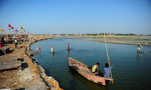 Allahabad renamed: how 'correction' of 'historical injustices' reveals problematic narratives