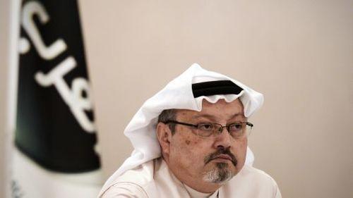 Khashoggi was strangled upon entering Saudi Consulate in Istanbul: Turkish prosecutor