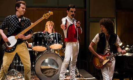 Rami Malek explains how he dug deep to find Freddie Mercury