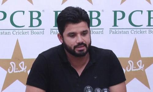Azhar Ali retires from ODI cricket