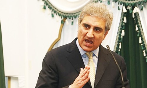 'Process of appointing new US envoy begins'