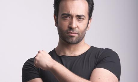 Farhad Humayun reveals he has a brain tumour