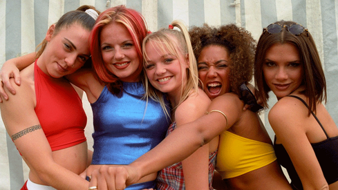 There's a Spice Girls reunion happening... without Victoria Beckham