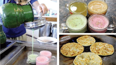 This cosy Islamabad dhaba is a tea-lover's paradise