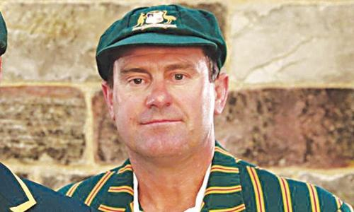Drained Taylor quits as Cricket Australia director
