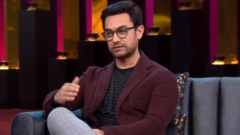 I'm glad this clean-up is happening: Aamir Khan on #MeTooIndia