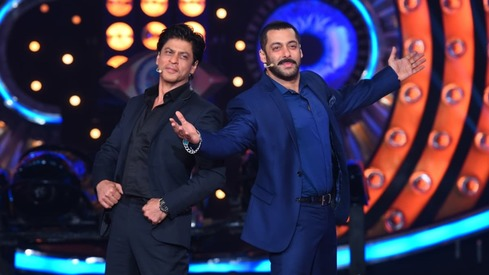 Are Shah Rukh Khan and Salman Khan teaming up for Sanjay Leela Bhansali's next?