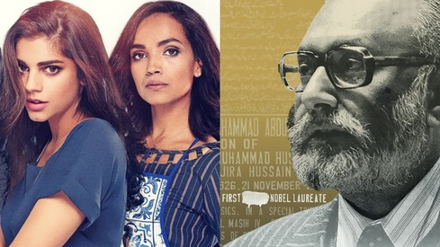 Cake and Salam win big at the South Asian Film Festival of Montreal