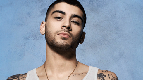 I haven't spoken to the One Direction band mates in a long time: Zayn Malik