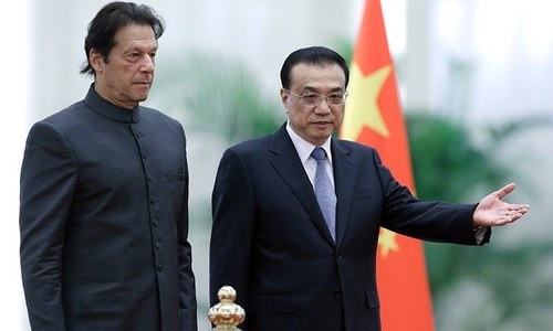 Was Imran's visit to China a failure? Yes. Here's why