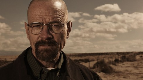 There's going to be a Breaking Bad movie