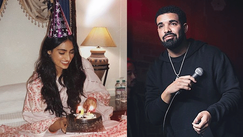 Happy birthday to my Shetty, a true goddess: Drake wishes Athiya Shetty