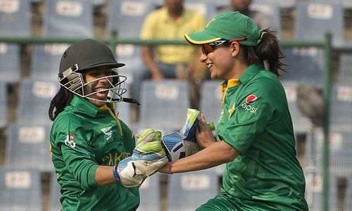 Women's cricket now a mirror image of men's game: Urooj Mumtaz