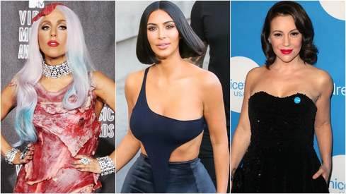 Lady Gaga, Kim Kardashian, Alyssa Milano and more leave Malibu homes as California wildfire rages on