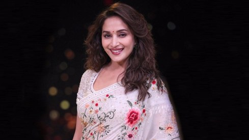 Madhuri Dixit has joined hands with Netflix for next production