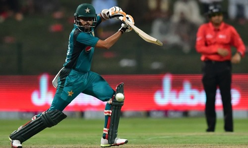 5 takeaways from Pakistan's hoodoo-ending win over New Zealand