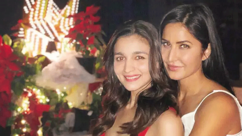 There is a lot of comfort when Alia and I are together: Katrina Kaif