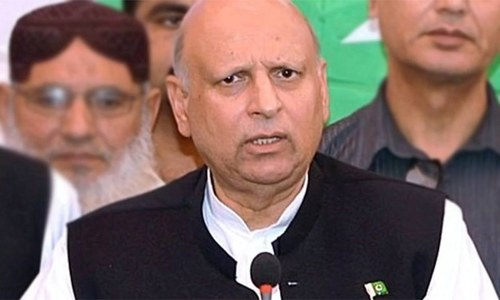 PTI leaders shrug off leaked video as 'nothing serious'