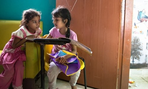 'Shall I feed my daughter or educate her?': The abysmal state of girls education in Pakistan