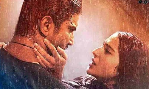 ہندو لڑکی کی مسلمان لڑکے سے محبت دکھانے پر انتہا پسندوں کا فلم پر پابندی کا مطالبہ