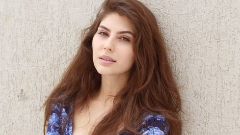 Maan Jao Na actress Elnaaz Norouzi's next film is about human trafficking