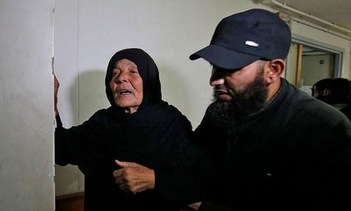 اسرائیلی بمباری سے مزید 3 فلسطینی جاں بحق