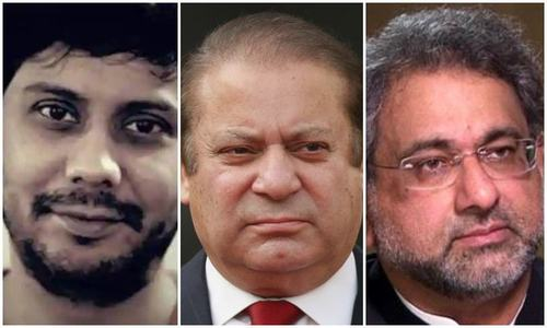 LHC defers hearing of treason petition against Sharif, Abbasi to Nov 19th