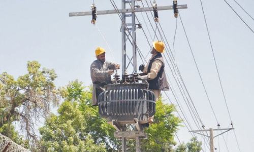 Discos seek 64-paisa hike in power tariff
