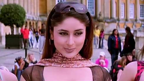 Is Kareena playing her Kabhi Khushi Kabhi Ghum character for a Netflix series?
