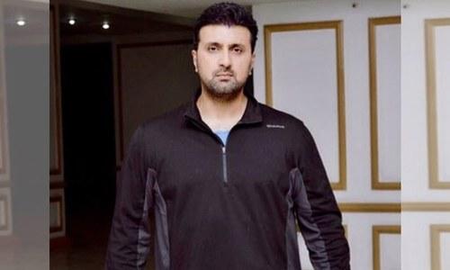 غیر قانونی اسلحہ رکھنے کا الزام، اداکار اسد ملک کی ضمانت منظور