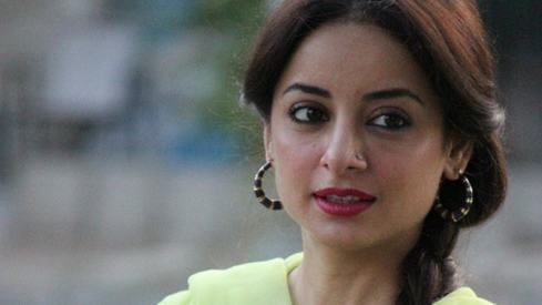 Sarwat Gillani shares plans to make women-focused films in Pakistan
