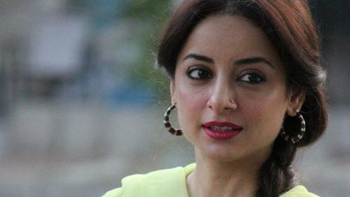 Sarwat Gillani shares plans to make women-focused films in Pakistan