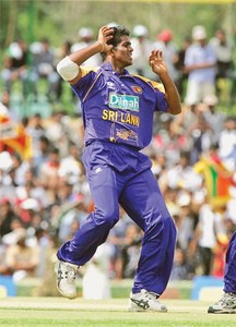 Ex-SL bowler charged for T10 fixing offer