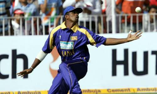 Sri Lankan fast bowler Dilhara Lokuhettige charged for T10 league fixing offer