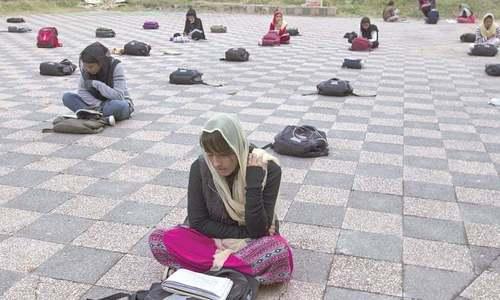 پاکستان میں 2 کروڑ 25 لاکھ بچے اسکولوں سے محروم، رپورٹ
