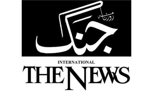 غلط خبر شائع کرنے پر 'جنگ' اور 'دی نیوز' کو توہین عدالت کا نوٹس