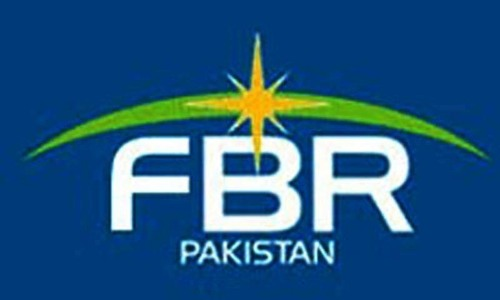 FBR scheme for late filers of tax returns