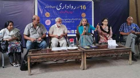 Tehrik-i-Niswan launches tolerance campaign