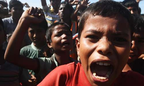 Rohingya rejection ruins Bangladesh repatriation effort